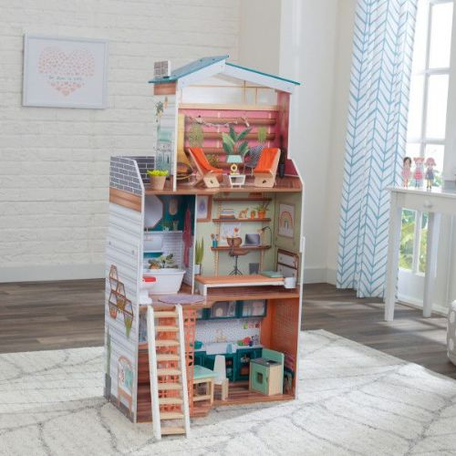 Marlow Dolls house & Furniture